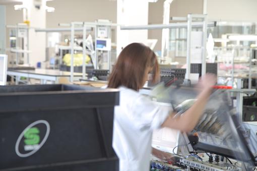 progettazione di soluzioni elettroniche elettronica industriale